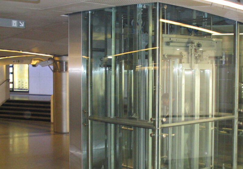 Лифты Петербург